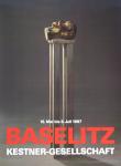 Baselitz, Georg - 1987 - Kestner-Gesellschaft Hannover