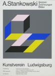Stankowski, Anton - 1977 - Kunstverein Ludwigsburg