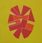 Palazuelo, Pablo - 1972 - Galerie Maeght Zürich (Einladung)