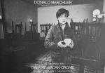 Baechler, Donald - 1985 - Galerie Ascan Crone Hamburg