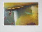 Richter, Gerhard - 1991 - Abstraktes Bild