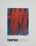 Tworkov, Jack - 1963 - Leo Castelli New York (Einladung)
