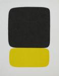 Kelly, Ellsworth - 1965 - Galerie Adrien Maeght Paris (Einladung)