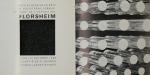Florsheim, Lillian Hyman - 1968 - Galerie Denise René Paris (Einladung)