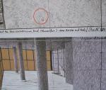 Christo (Javacheff) - 1984 - Architekturmuseum Basel (Wrapped Floors)