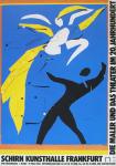 Matisse, Herni - 1986- Schirn Kunsthalle Frankfurt (Die Maler und das Theater im 20.Jahrhundert)
