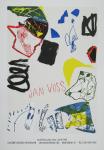 Voss, Jan - 1990 - Galerie Nothelfer Berlin