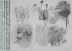 Vostell, Wolf - 1966 - Studentenhaus Frankfurt / M (De-Collage Happening)
