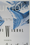 Warhol, Andy - 2020 - mumok Wien (a glittering alternative)