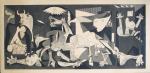Picasso, Pablo - 1967 - Stedelijk Museum Amsterdam (Picasso - Guernica)
