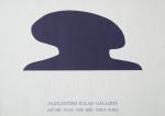 Raysse, Martial - 1970 - Galerie Iolas