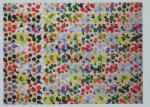 Lueg, Konrad - 1980 - Galerie Rudolf Zwirner Köln (Einladung)