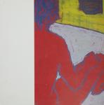 Segal, George - 1968 - Galerie Der Spiegel Köln (Einladung)