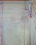 Diebenkorn, Richard - 1974 - Marlborough Galerie Zürich (Einladung)