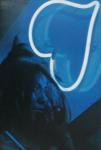Raysse, Martial - 1967 - Galerie Der Spiegel Köln (Einladung)