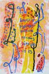 Lüpertz, Markus - 1983 - Galerie Maeght