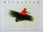 Meckseper, Friedrich - 1982 - Worpsweder Kunsthalle Friedrich Netzel