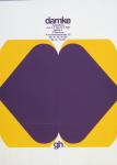 Damke, Bernd - 1967 - Galerie h Hannover