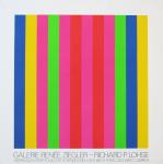 Lohse, Richard Paul - 1970 - Galerie Renée Ziegler