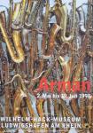 Arman - 1998 - Wilhelm-Hack-Museum Ludwigshafen