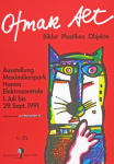 Alt, Otmar - 1991 - Maximilianpark Hamm
