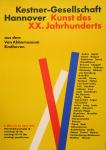 Graevenitz, Gerhard von - 1976 - Kestner-Gesellschaft Hannover (Kunst des XX. Jahrhunderts)