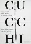 Cucchi, Enzo - 1988 - Kunsthaus Zürich (La Disegna)