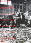 Krasner, Lee und Jackson Pollock - 1989 - Kunsthalle Bern (Künstlerpaare - Künstlerfreunde)