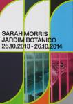 Morris, Sarah - 2013 - Jardim Botanico (Rio)