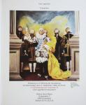 Lagerfeld, Karl - 1989 - Galerie Hans Mayer Düsseldorf (Einladung)