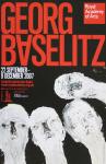Baselitz, Georg - 2007 - Royal Academy of Arts London