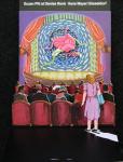 Pitt, Suzan - 1980 - Denise René Hans Mayer Düsseldorf (Asparagus Theatre - Einladung)
