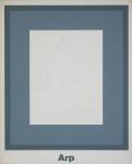 Arp, Hans - 1973 - Galerie Denise René Hans Mayer (Einladung)