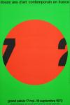 Cieslewicz, Roman - 1972 - Grand Palais Paris (douze ans dart contemporain en france)