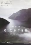 Richter, Gerhard - 2021 - Kunsthaus Zürich (Landschaft)