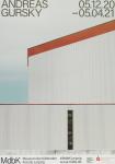 Gursky, Andreas - 2020 - Museum der bildenden Künste Leipzig (Bauhaus)