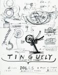 Tinguely, Jean - 1967 - Galeria Iolas Rom