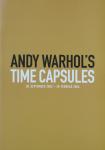 Warhol, Andy - 2003 - Museum für Moderne Kunst Frankfurt (Andy Warhols Time Capsules - Einladung)