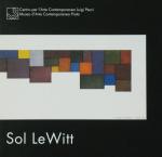 LeWitt, Sol - 1993 - Museo Prato (Wall Drawing - Einladung)