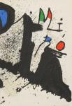 Miró, Joan - 1978 - Galerie Maeght Paris (Einladung)