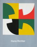 Richter, Hans - 1973 - Galerie Denise René Hans Mayer Düsseldorf (Einladung)