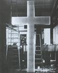 Longo, Robert - 1992 - Galerie Hans Mayer Düsseldorf (When heaven and hell change places - Einladung)