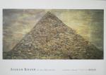 Kiefer, Anselm - 2001 - Fondation Beyeler (die sieben HimmelsPaläste)