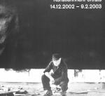 Schwerdtle, Dieter - 2002 - Kasseler Kunstverein (Richard Serra)
