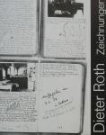 Roth, Dieter - 1988 - Kunstmuseum Solothurm (Zeichnungen)
