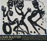 Soutter, Louis - 1991 - Georg Friedrichs Galerie Köln