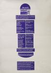 Albrecht/d. - 1972 - Programm documenta 6