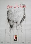 Plensa, Jaume - 2021 - 100 Jahre Salzburger Festspiele