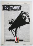 Kentridge, William - 2021 - 100 Jahre Salzburger Festspiele