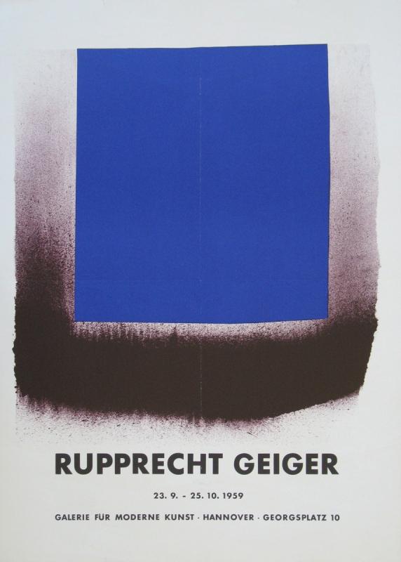 Galerie für Moderne Kunst und Plakatkunst